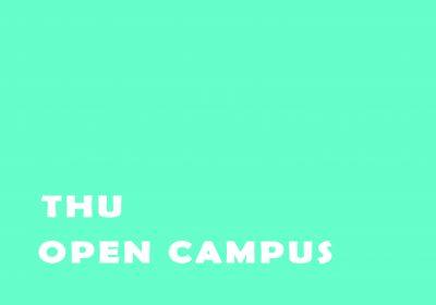 2019 院系ㄧ日體驗營 Open Campus